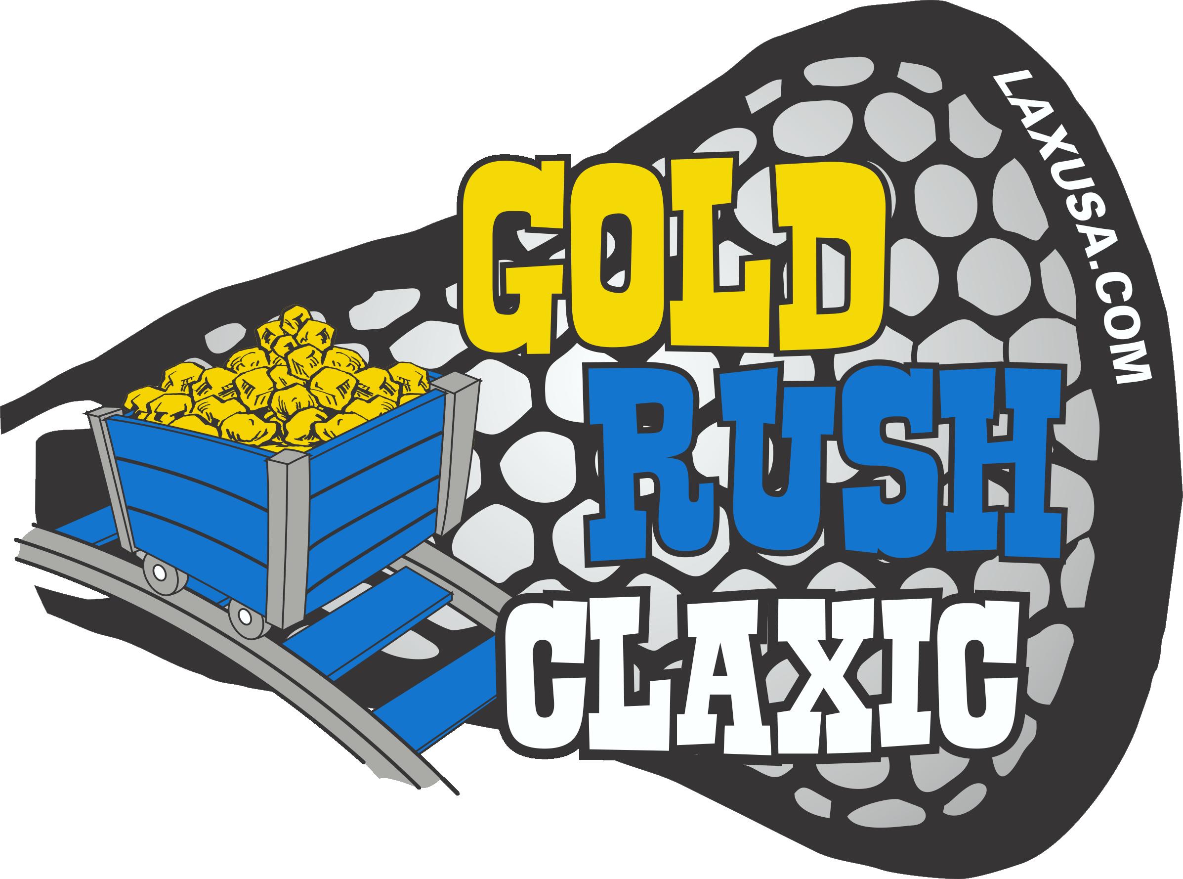 Gold Rush Claxic Final